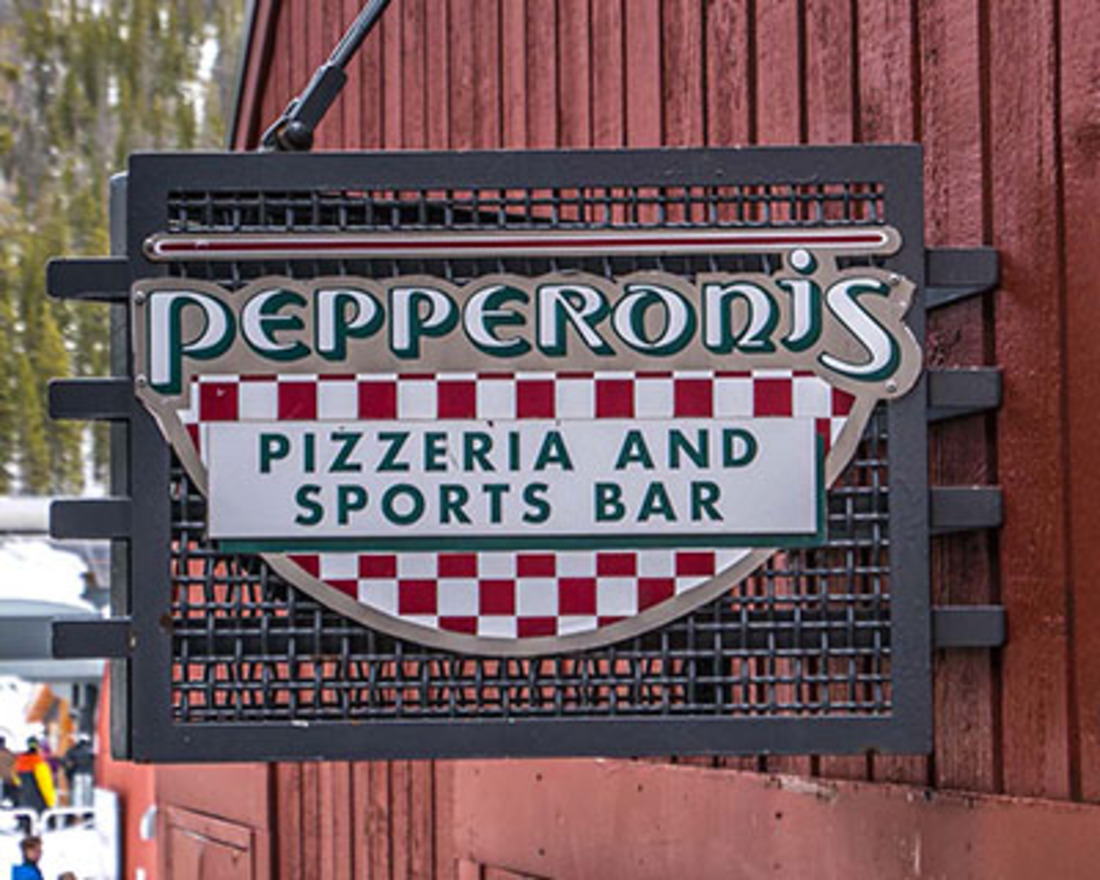 Pepperoni's Pizza and Sports Bar