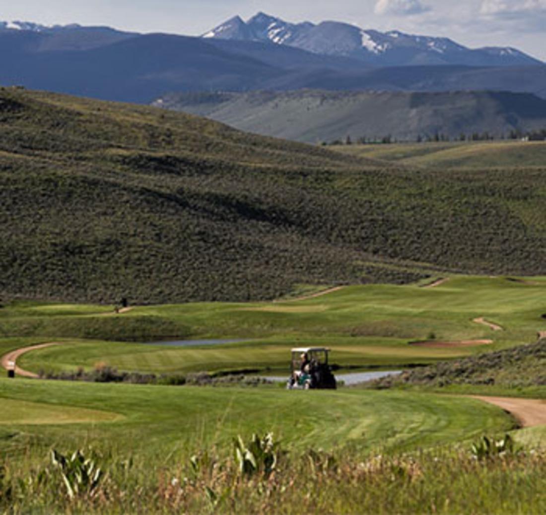 Granby Ranch