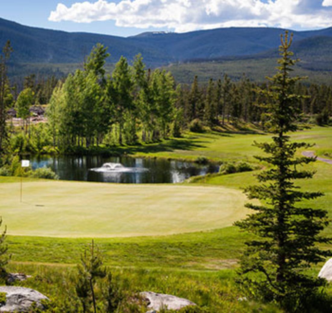 Grand Lake Golf Course
