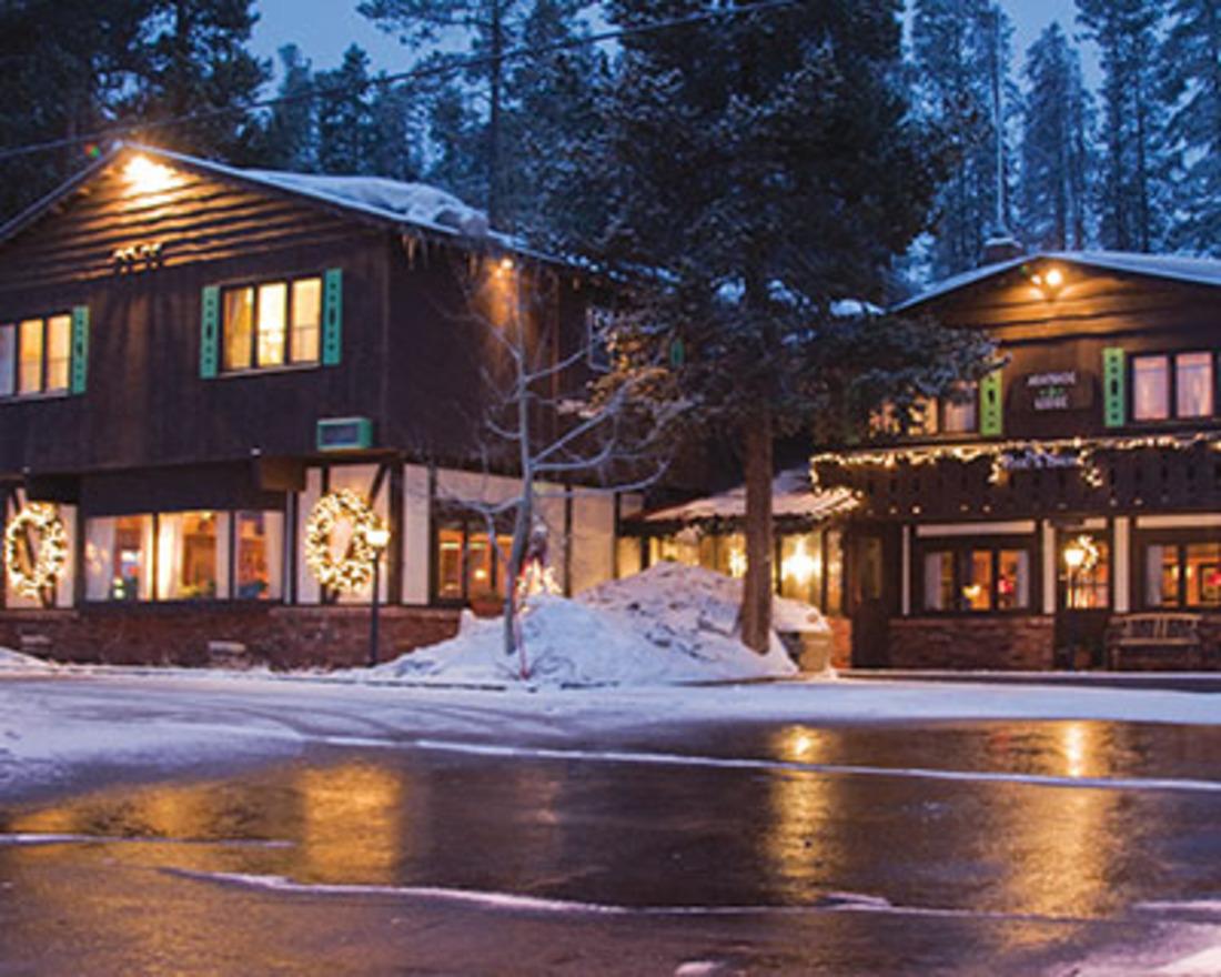 Winter Park Adventure Quest